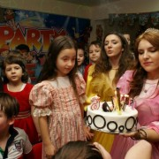 Animatori petrecere copii Kids Entertainment Trupa de Dans The Sky Iasi