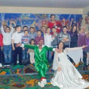 Animatori petrecere copii Kids Entertainment Trupa de Dans The Sky Iasi 25