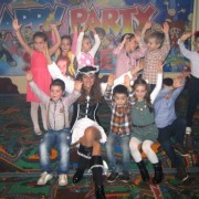 Animatori petrecere copii Kids Entertainment Trupa de Dans The Sky Iasi 28