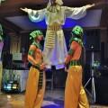 Dans EGIPTEAN Trupa de Dans si Entertainment The Sky Iasi by Adrian Stefan EGYPT FARAON DANCE