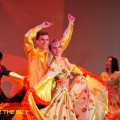 Dans TIGANESC Trupa de Dans si Entertainment The Sky Iasi by Adrian Stefan Gypsy dance