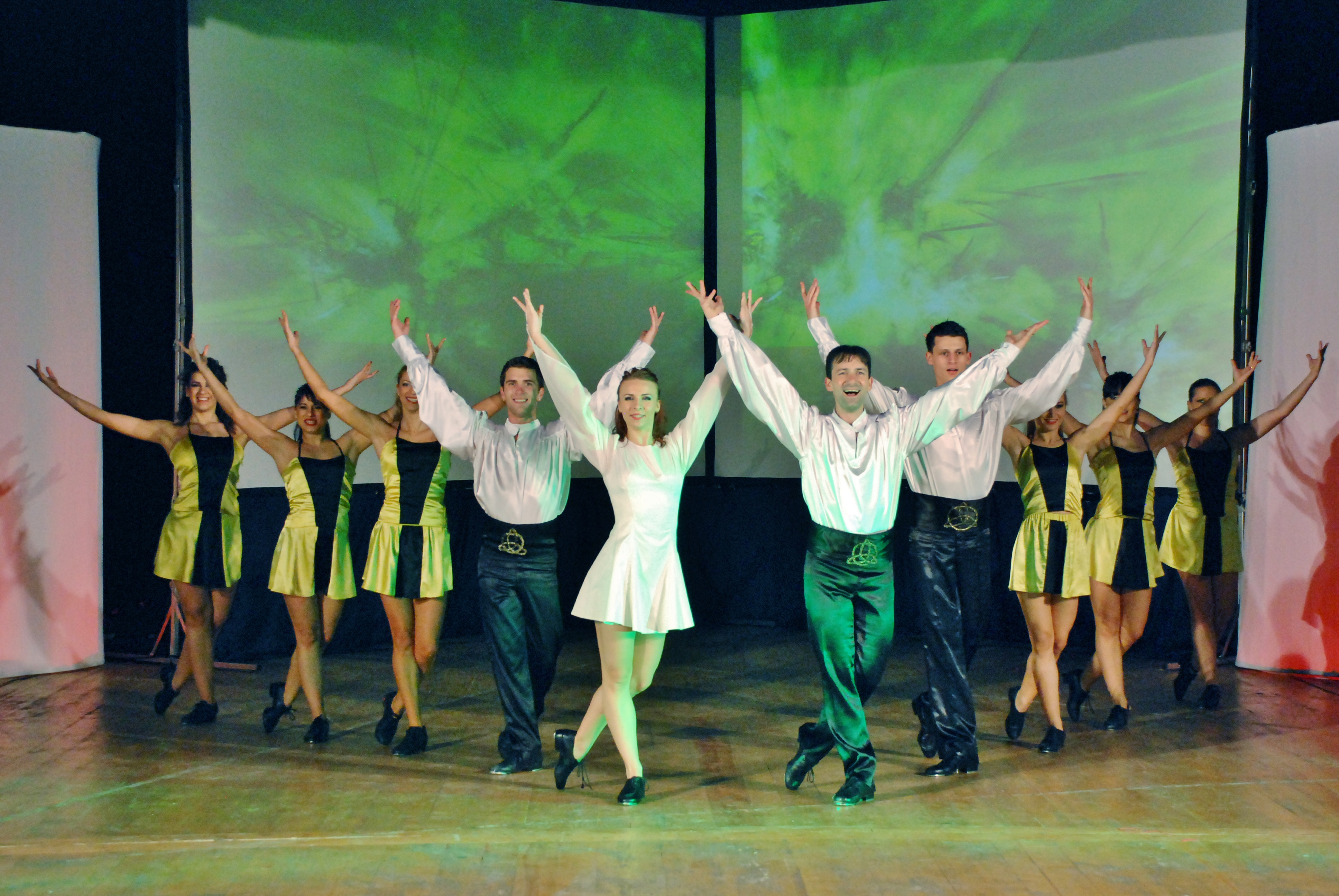 STEP SHOWS - Tap Dancing - Trupa de Dans The Sky Iasi by Adrian Stefan