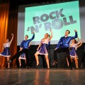 ROCK ' N ROLL Trupa de Dans si Entertainment The Sky Iasi by Adrian Stefan