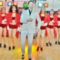 STEPS FROM BROADWAY Trupa de Dans si Entertainment The Sky Iasi by Adrian Stefan
