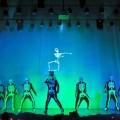 DANS SCHELETI Trupa de Dans si Entertainment The Sky Iasi by Adrian Stefan