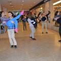 Flash Mob Trupa de Dans si Entertainment The Sky Iasi by Adrian Stefan IULIUS MALL IASI