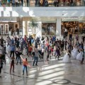 Flash Mob Trupa de Dans si Entertainment The Sky Iasi by Adrian Stefan PALAS MALL