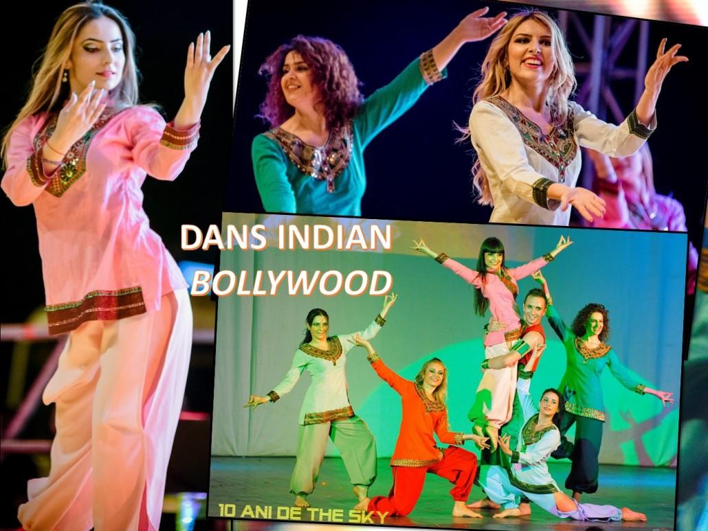 DANS INDIAN - BOLLYWOOD - Trupa de Dans si Entertainment The Sky Iasi by Adrian Stefan 1