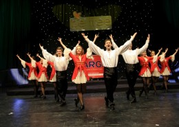 Dans Irlandez Irish dance Trupa The Sky Iasi by Adrian Stefan