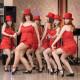 DANS CABARET Trupa de Dans si Entertainment The Sky Iasi by Adrian Stefan