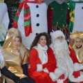 SPECTACOL DE CRACIUN CHRISTMAS SHOW Trupa de Dans si Entertainment The Sky Iasi by Adrian Stefan