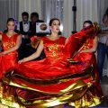 Spaniol Flamenco The Sky 13