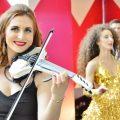 Oana Violine Trupa The Sky Iasi 6