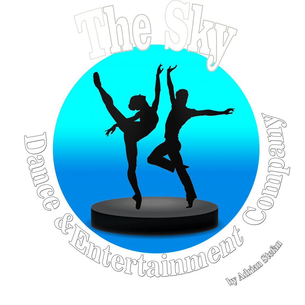 Compania de Dans si Entertainment The Sky