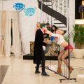 Trupa The Sky - Alice Show