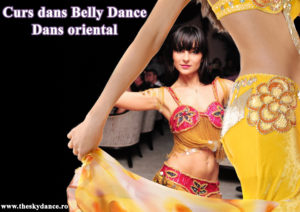 Curs dans Belly Dance Dans orienatal Iasi The Sky