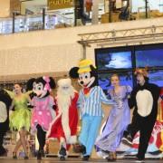 Animatori petrecere copii Kids Entertainment Trupa de Dans The Sky Iasi by Adrian Stefan