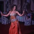 BELLY DANCE - DANS ORIENTAL cu Trupa de Dans si Entertainment The Sky Iasi by Adrian Stefan