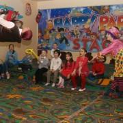 Animatori petrecere copii Kids Entertainment Trupa de Dans The Sky Iasi