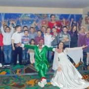 Animatori petrecere copii Kids Entertainment Trupa de Dans The Sky Iasi 25