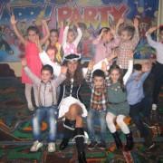 Animatori petrecere copii Kids Entertainment Trupa de Dans The Sky Iasi 28