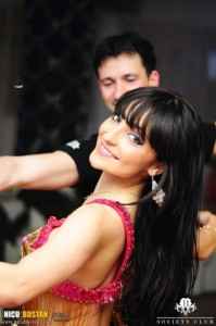 Dans Oriental Belly Dance Trupa de Dans si Entertainment The Sky Iasi by Adrian Stefan