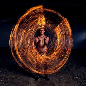 show foc iasi