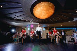 Trupa The Sky - Dans Irlandez irish dance