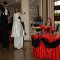 Masa primire speciala divina Trupa de Dans si Entertainment The Sky Iasi by Adrian Stefan Primire Invitati nunta