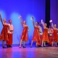 DANS RUSESC - UCRAINEAN Trupa de Dans si Entertainment The Sky Iasi by Adrian Stefan