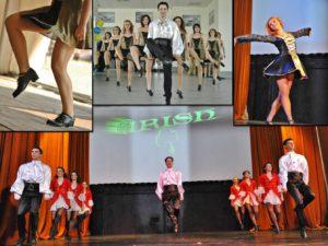 Dans Irlandez Trupa de Dans si Entertainment The Sky Iasi by Adrian Stefan