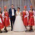 Trupa The Sky spectacole nunta