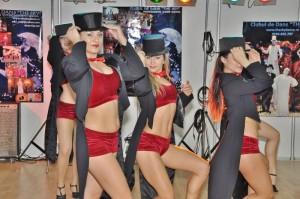 CABARET PALARII Trupa de Dans si Entertainment The Sky Iasi by Adrian Stefan