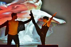 DANS CONTEMPORAN Trupa de Dans si Entertainment The Sky Iasi by Adrian Stefan CONTEMPORARY DANCE