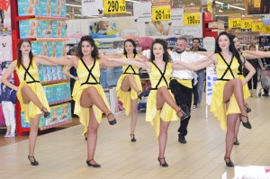 DANS GRECESC Trupa de Dans si Entertainment The Sky Iasi by Adrian Stefan 2