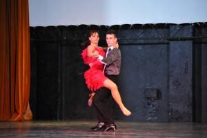 DANS TANGO Trupa de Dans si Entertainment The Sky Iasi by Adrian Stefan