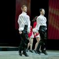 STEP SHOWS - Tap Dancing - Trupa de Dans The Sky Iasi by Adrian Stefan
