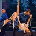 ROCK ' N ROLL Trupa de Dans si Entertainment The Sky Iasi by Adrian Stefan