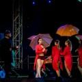 Singhing in the Rain Step Trupa de Dans The Sky Iasi by Adrian Stefan