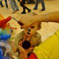 Face Painting petreceri copii The Sky