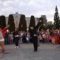 Flash Mob Trupa de Dans si Entertainment The Sky Iasi by Adrian Stefan Parada Stradala