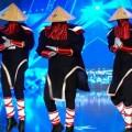 DANS MODERAN SHAOLINI Trupa de Dans si Entertainment The Sky Iasi by Adrian Stefan