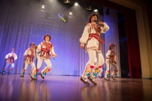 DANS CALUSARI Trupa de Dans si Entertainment The Sky Iasi by Adrian Stefan