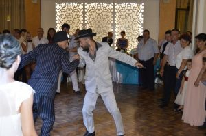 Furatul Miresei Compania de Dans si entertainment The Sky Iasi-3