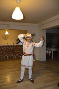Furatul Miresei Compania de Dans si entertainment The Sky Iasi-5