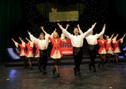 Dans Irlandez Irish dance Trupa The Sky Iasi by Adrian Stefan