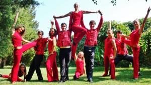 DANS MODERN Trupa de Dans si Entertainment The Sky Iasi by Adrian Stefan
