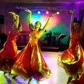 Spaniol Flamenco The Sky 4