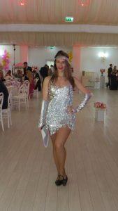 Hostess - Primire Invitati Compania The Sky Iasi 6