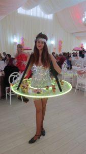 Hostess - Primire Invitati Compania The Sky Iasi 9